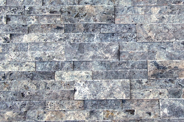 Antique Gray Ledgestone