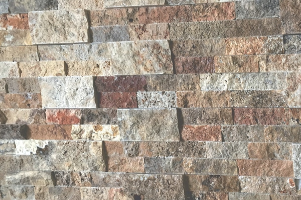 Antique Scabos Ledgestone