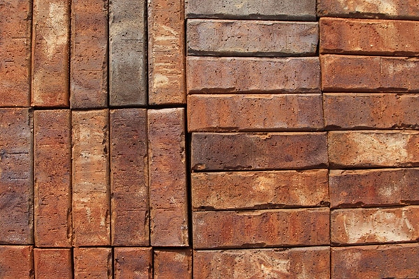 Castillo Red Brick