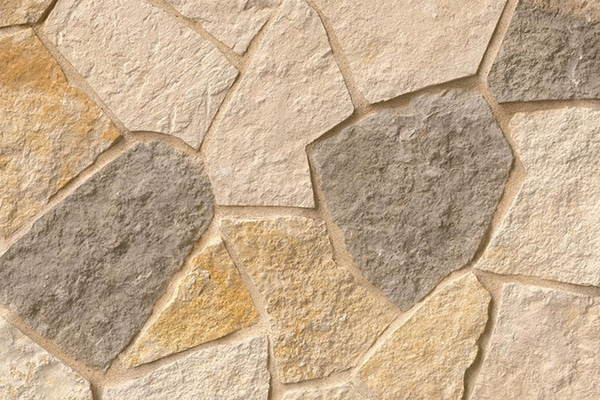 Texas Mix Flagstone