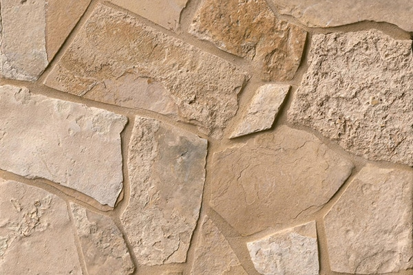 West Texas Bone Flagstone