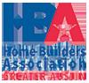 HBA Austin Logo